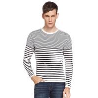 [Q27-26]新款男装上衣男士针织衫毛衣25