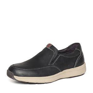 Belle/百丽专柜同款冬季牛皮男休闲鞋4PY02DM6