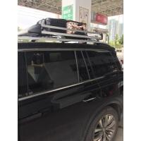 广汽传祺GS4/GS5/GS7/GS8途观长安CS95专用行李架车顶货架行李框