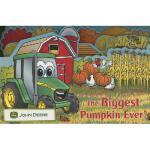 【预订】The Biggest Pumpkin Ever!