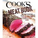 【预订】The Cook's Illustrated Meat Book: An Authoritative Guid