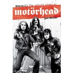 【预订】Overkill: The Untold Story of Motorhead 9781849386197