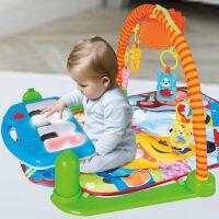 婴儿健身架 学习钢琴早教健身玩具儿童玩具