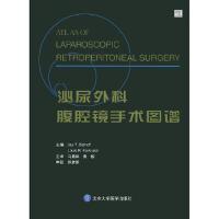 泌尿外科手术图谱(精装) (美)比绍夫(Bishoff,J.T.)卡沃斯,(美)(Kavoussi,L.R.) 北京大