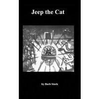 【预订】Jeep the Cat