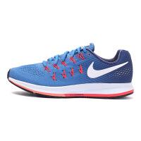 Nike耐克 男子AIR ZOOM气垫运动缓震透气跑步鞋 831352-403