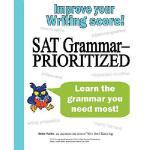 【预订】SAT Grammar--Prioritized