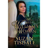 【预订】Wee William's Woman: Book Three of the Clan Macdougall