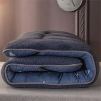 榻榻米垫子便携式舒适可爱防滑防潮海绵软垫床垫可折叠地铺垫简单