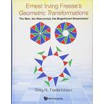 """【预订】Ernest Irving Freese'S """"Geometric Transformations"""" 9789"""
