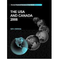 【预订】USA and Canada