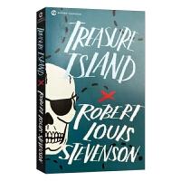 华研原版 金银岛 英文原版文学 英文版 英文原版书Signet Classics Treasure Island Ro