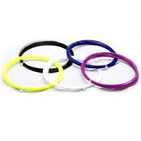 酷拍拍羽毛球拍线 散装羽拍线 耐打线羽毛球线高弹性多个颜色