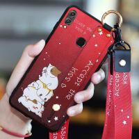 20190531071248025小米红米note7手机壳女款硅胶红米note7pro全包防摔卡通M1901F7E个性