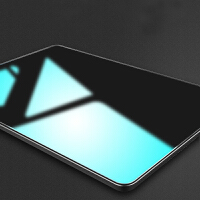 钢化膜苹果2018新iPad Pro 11英寸钢化玻璃膜全面屏iPad Pro 12.9英寸屏幕贴膜 【2018新iP