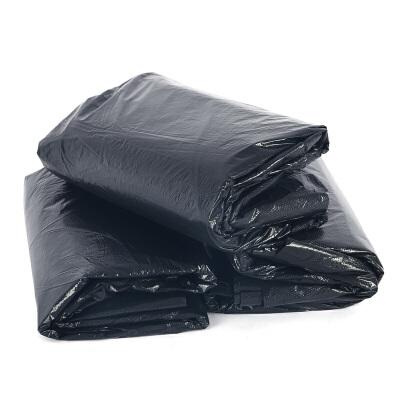 大垃圾袋批发 黑色平口大码垃圾袋 物业加厚超大号垃圾袋120x140 80X90普厚款 50个 黑 加厚 一般在付款后3-90天左右发货,具体发货时间请以与客服协商的时间为准
