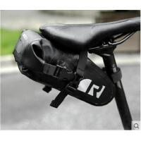 时尚单车包自行车尾包全防水鞍座包山地公路车折叠车坐垫包