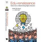 【预订】Edu-Renaissance 9789814632706