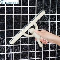 大力士造型家庭擦窗清洁器 玻璃刷工具玻璃刮门窗擦 刮水刷