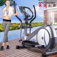 【美��品牌】HARISON�h臣�E�A�C家用�o音健身� 健身器材 SHARP E1