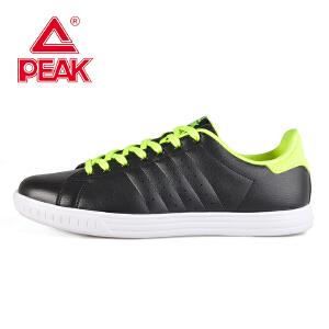 Peak/匹克 春季男款 休闲时尚舒适防滑耐磨运动板鞋 E61427B
