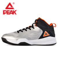 匹克篮球鞋男鞋秋季新品运动鞋防滑耐磨场上运动篮球鞋DA630921
