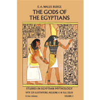 The Gods of the Egyptians, Volume 2 (【按需印刷】)