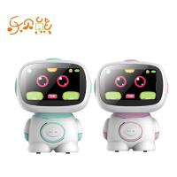 乐贝熊X3 早教机 器人启蒙玩具WiF儿童婴儿宝宝故事机学习机益智电动幼儿玩具国学机语音互动智能机器人