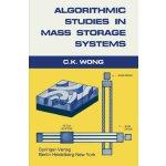 【预订】Algorithmic Studies in Mass Storage Systems 97836426935