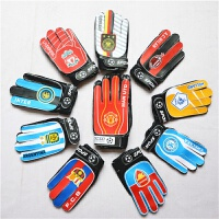 儿童足球守门员手套 小学生足球门将手套儿童手套 护具