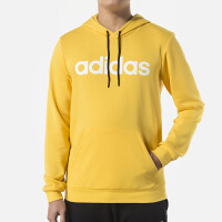 Adidas阿迪达斯 男装 NEO运动休闲连帽卫衣套头衫 DW8024