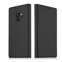 20190701123112500三星 GALAXY S9plus手机壳 翻盖插卡手机皮套商务保护套