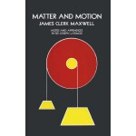 Matter and Motion (【按需印刷】)