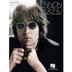 【预订】Lennon Legend - The Very Best of John Lennon 9781495003
