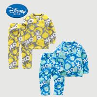 Disney迪士尼怪物大学男童利发国际lifa88服套装KMN5F1TPKB7035
