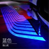 汽车通用改装天使之翼迎宾灯投影改装多功能通用迎宾地毯光毯灯炫酷翅膀镭光灯