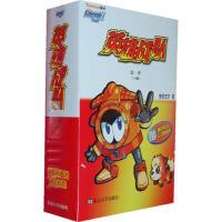 赛尔号Ⅱ英雄战队 1辑 共5册 卡通动漫漫画书 儿童文学故事书 6-9-12岁青少年中小学生课外阅读书籍 儿童宇宙探险