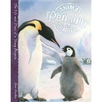 【预订】Penguin: A Diary Written by Penguin