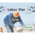 【预订】Labor Day9781629700441
