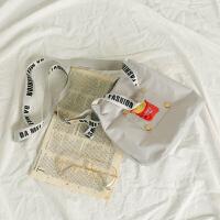日系儿童手提包 单肩斜挎包 学院风男童零钱包女童包包时尚潮子
