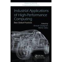 【预订】Industrial Applications of High-Performance Computing 9