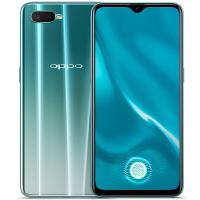 【当当自营】OPPO K1 全网通4GB+64GB 银光绿 移动联通电信4G手机