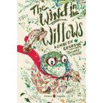 【预订】The Wind in the Willows (Penguin Classics Deluxe Editio