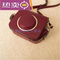 女士包包新款韩版时尚女款包百搭简约手提包单肩斜挎小包包链条个性相机包小方包