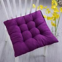 欧式椅子简约棉垫子新款坐垫车用保护方形垫办公室版厚小垫子