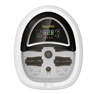 [当当自营]泰昌 金泰昌养生足浴盆足浴气血养生机TC-2053滚轮按摩/无静电 新老包装更换中