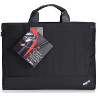 原装联想thinkpad X1 S3 /15.6寸IBM电脑包单肩背0B9575 咖啡色行货 终身质保