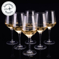 Bormioli Rocco 波米欧利.罗克 伊莱特高脚杯 红酒杯 6种容量 2只装