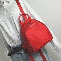 2018新款女包牛津布迷你小双肩包女韩版校园小背包书包旅行小包包