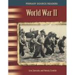 【预订】World War II 9780743906685